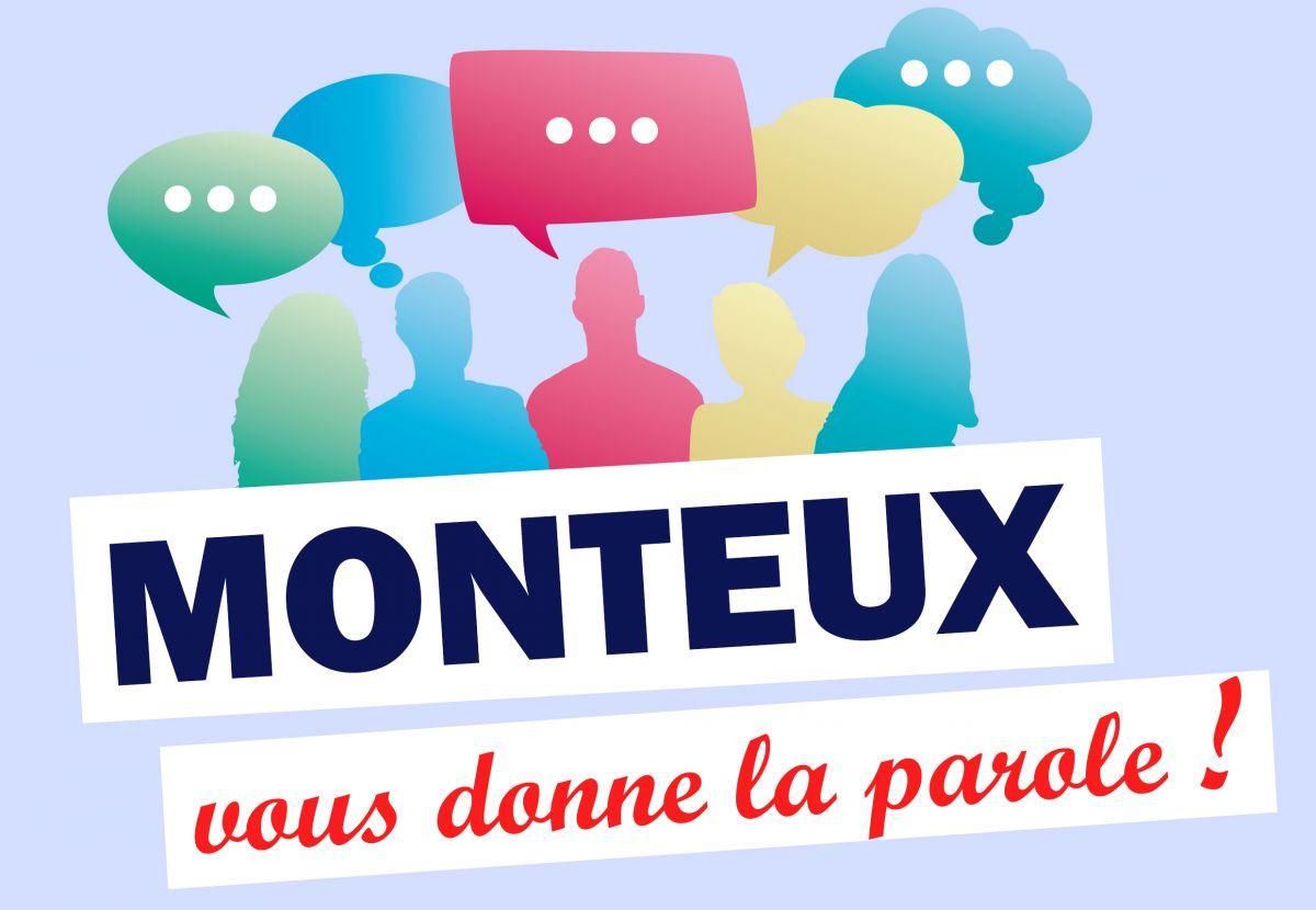 A Monteux Vous Avez La Parole Monteux